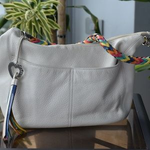 Brighton Barbados Hobo Bag